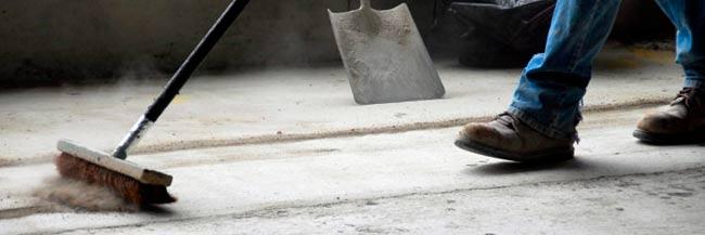 Servicios de limpieza limpiezas lavi - Trabajos de limpieza en casas particulares ...